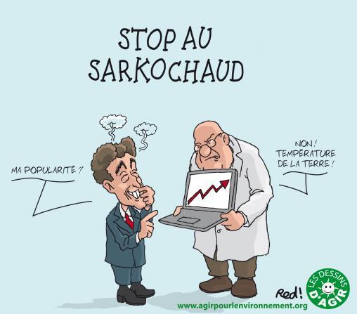 Officiel : Sarkozy revient - Page 5 Sarkochaud