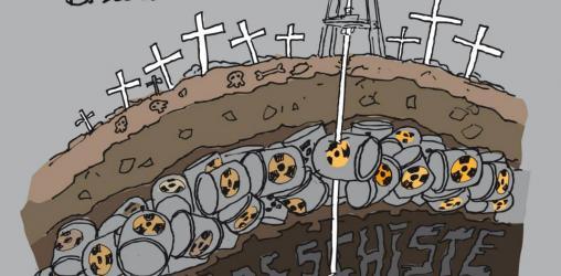 #gazdeschiste: 3 questions à Denis Baupin sur le Rapport Bataille/Lenoir