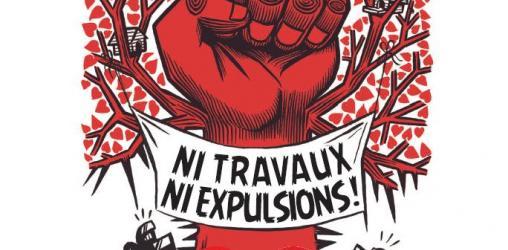 #NDDL : Toutes et tous à Nantes le 22 février