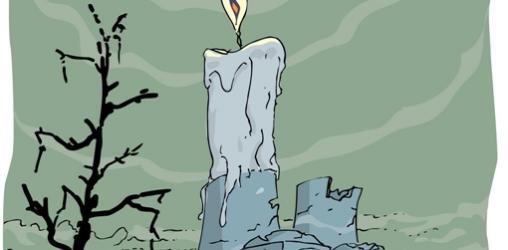 Le Nucléaire ET la bougie