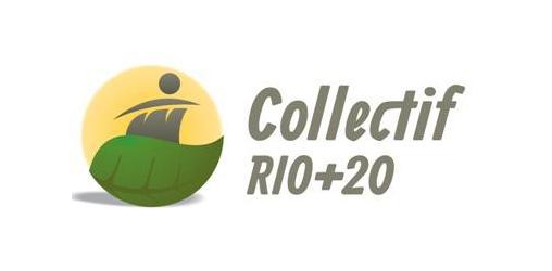 Collectif Rio + 20