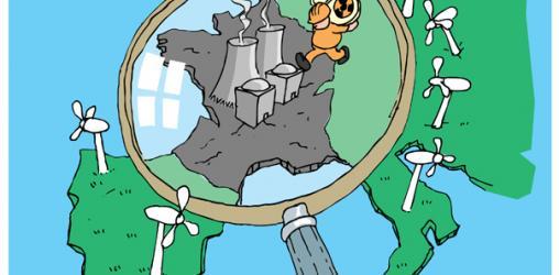 #nucléaire : @fhollande doit sortir de l'ambiguïté !