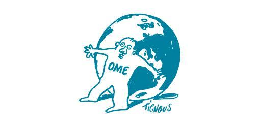Organisation Mondiale de l'Environnement par Tignous
