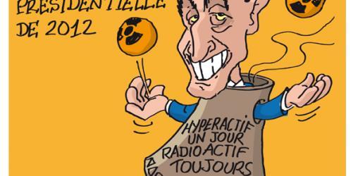 Exclu / Georges Pompidou, candidat à la présidentielle de 2012