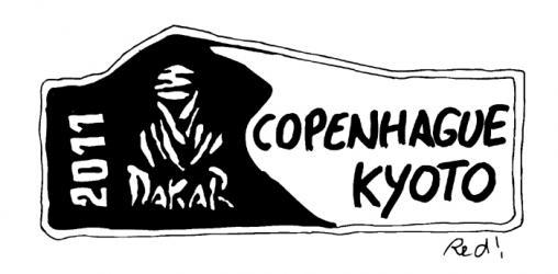 Le nouveau rallye Copenhague-Kyoto