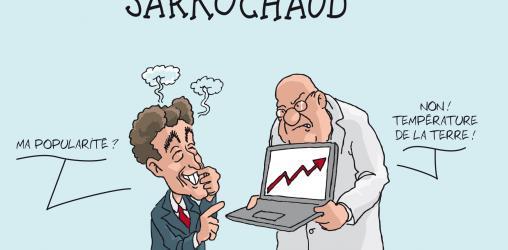 #SarkoChaud
