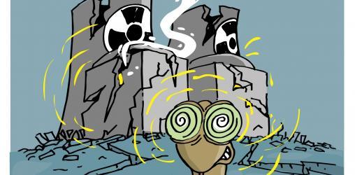 Coût du nucléaire : faîtes leur confiance...