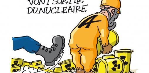 Areva : la crise du modèle nucléaire