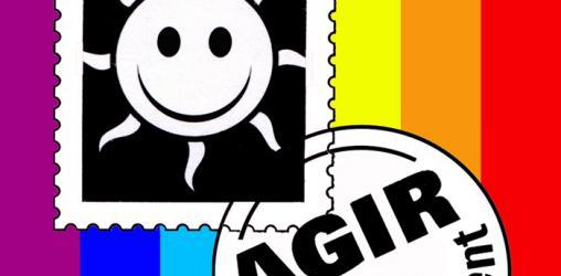 Logo d'Agir pour l'Environnement