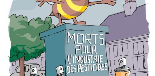 "Réforme de la PAC : Non au ""greenwashing"" !"