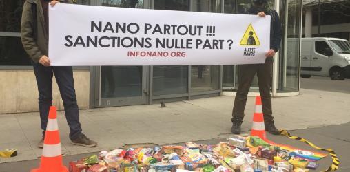 Action Nanos