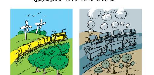 Ecotaxe... les mille erreurs du gouvernement !