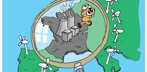 Energies renouvelables : Besson hors la loi ?
