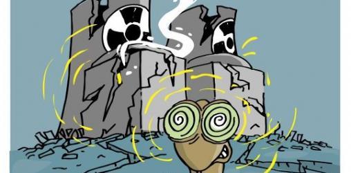 Nucléaire, jusqu'ici tout va bien !