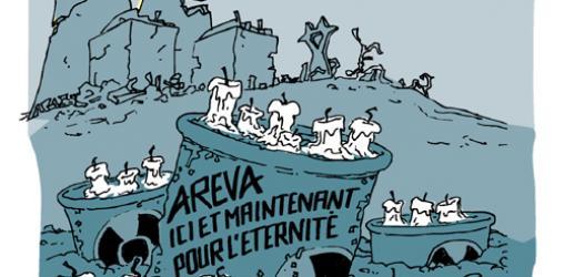 Montebourg a raison… le nucléaire nous engage pour l'éternité !
