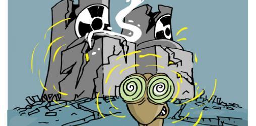Nucléaire... Jusqu'ici tout vas bien !