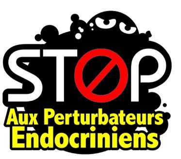 STOP aux perturbateurs Endocrinien