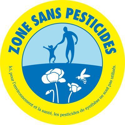 Zone sans Pesticides