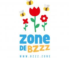 Logo Zone de BZZZ