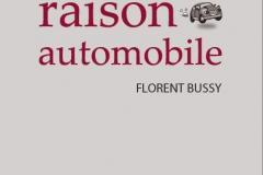 """Couverture du livre """"Critique de la raison automobile"""""""
