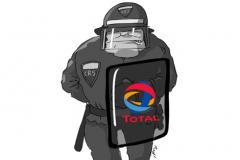 Climat : Police partout, justice (climatique) nulle part ?