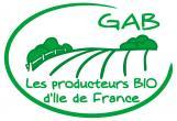 Logo du GAB Ile de France