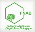 Fédération Nationale d'Agriculture Biologique - FNAB