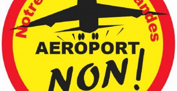 Sondage Aéroport Notre Dame des Landes