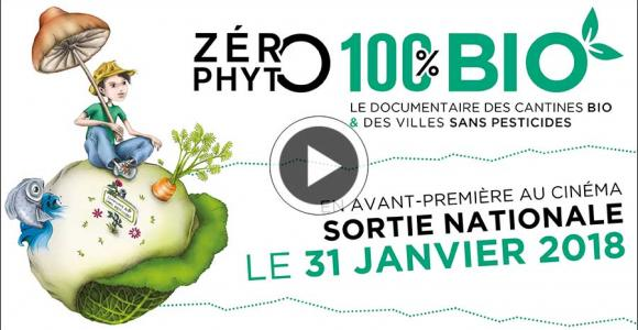 Zero phyto 100% bio